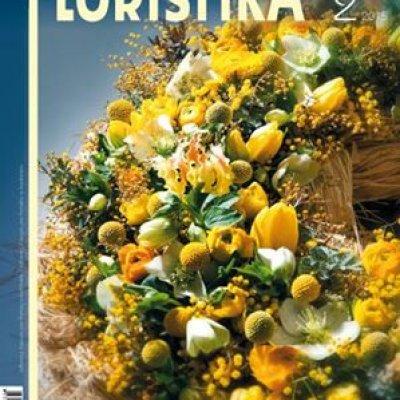 časopis Floristika
